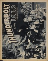 Thunderbolt movie poster (1935) picture MOV_b2ee5517