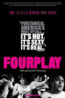 Fourplay movie poster (2012) picture MOV_b2ee9e17