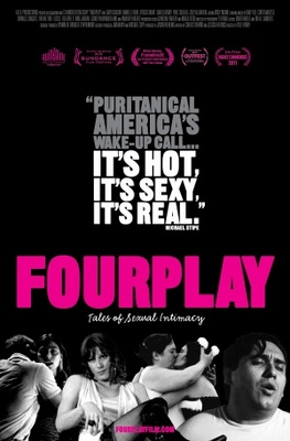 Fourplay movie poster (2012) poster MOV_b2ee9e17