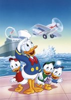 DuckTales movie poster (1987) picture MOV_b2f1147b