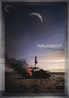 Walkabout movie poster (1971) picture MOV_b2f570ac