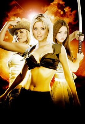 Dead Or Alive movie poster (2006) poster MOV_b2f5c73a