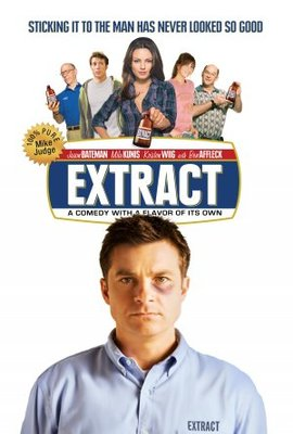 Extract movie poster (2009) poster MOV_b2f7d741