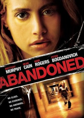Abandoned movie poster (2010) poster MOV_b2fdd46f