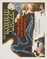 The Invisible Woman movie poster (1940) picture MOV_b2fde02e