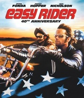 Easy Rider movie poster (1969) picture MOV_b2fe102f