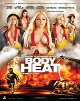 Body Heat movie poster (2010) picture MOV_b2ffe8d1