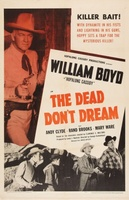 The Dead Don't Dream movie poster (1948) picture MOV_b301dd80