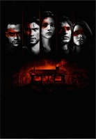 The Cabin in the Woods movie poster (2012) picture MOV_b3037f91