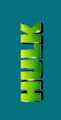Hulk movie poster (2003) poster MOV_b30897f0