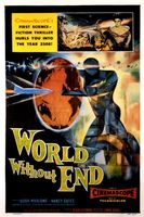 World Without End movie poster (1956) picture MOV_b30b1f1e