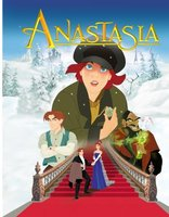 Anastasia movie poster (1997) picture MOV_b30bcdd3