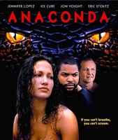 Anaconda movie poster (1997) picture MOV_b30ccbda