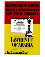 Lawrence of Arabia movie poster (1962) picture MOV_b30ccdf5