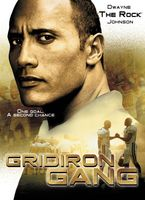 Gridiron Gang movie poster (2006) picture MOV_b30f440a