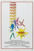Hair movie poster (1979) picture MOV_b30fa0f2