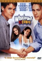 Whatever It Takes movie poster (2000) picture MOV_b31083d9