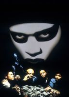 Dead Presidents movie poster (1995) picture MOV_b310f600