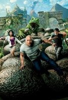 Journey 2: The Mysterious Island movie poster (2012) picture MOV_b312f1c4