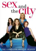 Sex and the City movie poster (1998) picture MOV_b3147c33
