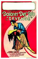Revenge movie poster (1928) picture MOV_b317f1f6
