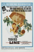 The Thin Red Line movie poster (1964) picture MOV_b318f63b