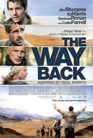 The Way Back movie poster (2010) picture MOV_b31afcfb