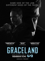 Graceland movie poster (2013) picture MOV_b31d233a
