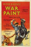 War Paint movie poster (1926) picture MOV_b32131e4