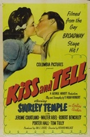 Kiss and Tell movie poster (1945) picture MOV_b323b795