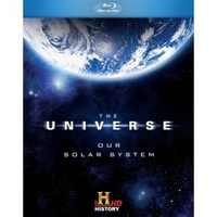 The Universe movie poster (2007) picture MOV_b327930d
