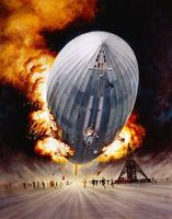 The Hindenburg movie poster (1975) picture MOV_b327a411