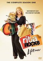 Rita Rocks movie poster (2008) picture MOV_b32c17b8