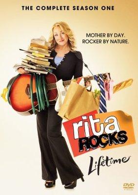 Rita Rocks movie poster (2008) poster MOV_b32c17b8