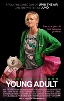 Young Adult movie poster (2011) picture MOV_b32cf01f
