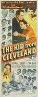 The Kid from Cleveland movie poster (1949) picture MOV_b32e80ef
