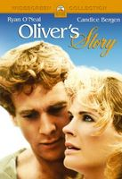 Oliver's Story movie poster (1978) picture MOV_b3336c4e