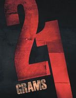 21 Grams movie poster (2003) picture MOV_b338a5fc