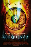 Frequency movie poster (2000) picture MOV_b338f163