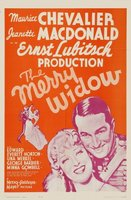 The Merry Widow movie poster (1934) picture MOV_b33aa11c