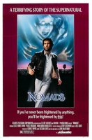 Nomads movie poster (1986) picture MOV_b341af4f