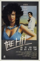The Hit movie poster (1984) picture MOV_b341e32c