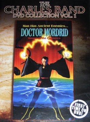 Doctor Mordrid movie poster (1992) poster MOV_b342afcf