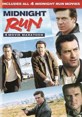 Midnight Run movie poster (1988) poster MOV_b344c06b
