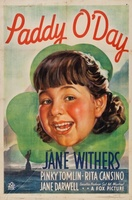 Paddy O'Day movie poster (1935) picture MOV_b345c748
