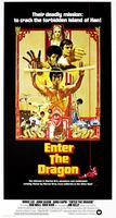 Enter The Dragon movie poster (1973) picture MOV_b348d64e