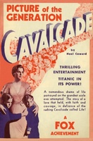 Cavalcade movie poster (1933) picture MOV_e882f1b0