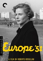 Europa '51 movie poster (1952) picture MOV_b34c563e