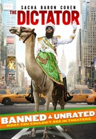 The Dictator movie poster (2012) picture MOV_b34d6855