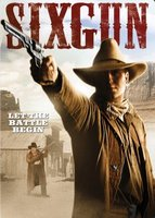 Six Gun movie poster (2008) picture MOV_b350edef
